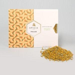 Pollen chataignier Apicia