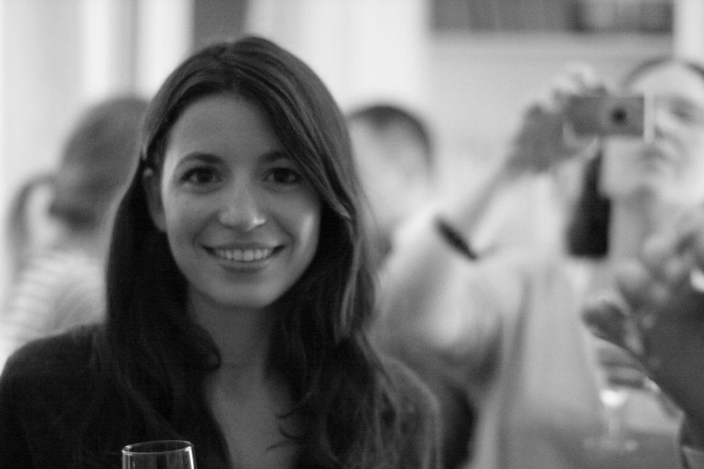 Charlotte Maitrot nous aide à chasser le stress par le shiatsu