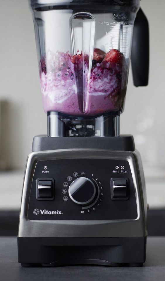 vitamix wish list noël