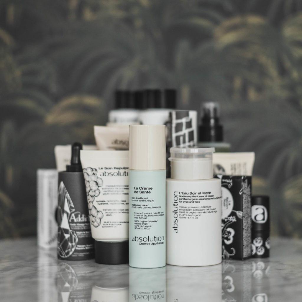 Absolution beauté bio au naturel