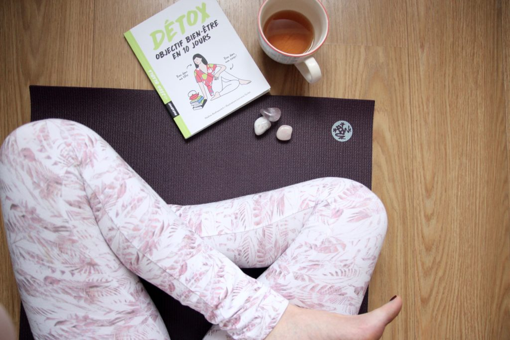tapis de yoga manduka wish list