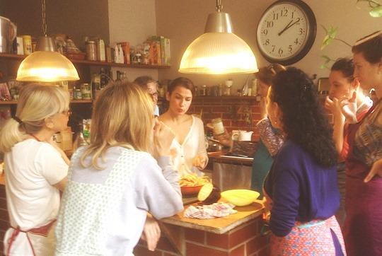 Atelier de cuisine vegan