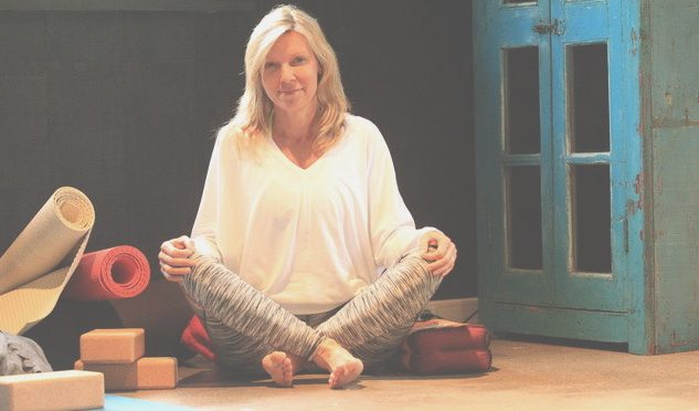yoga responsable