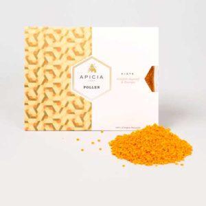Pollen de ciste bio Apicia