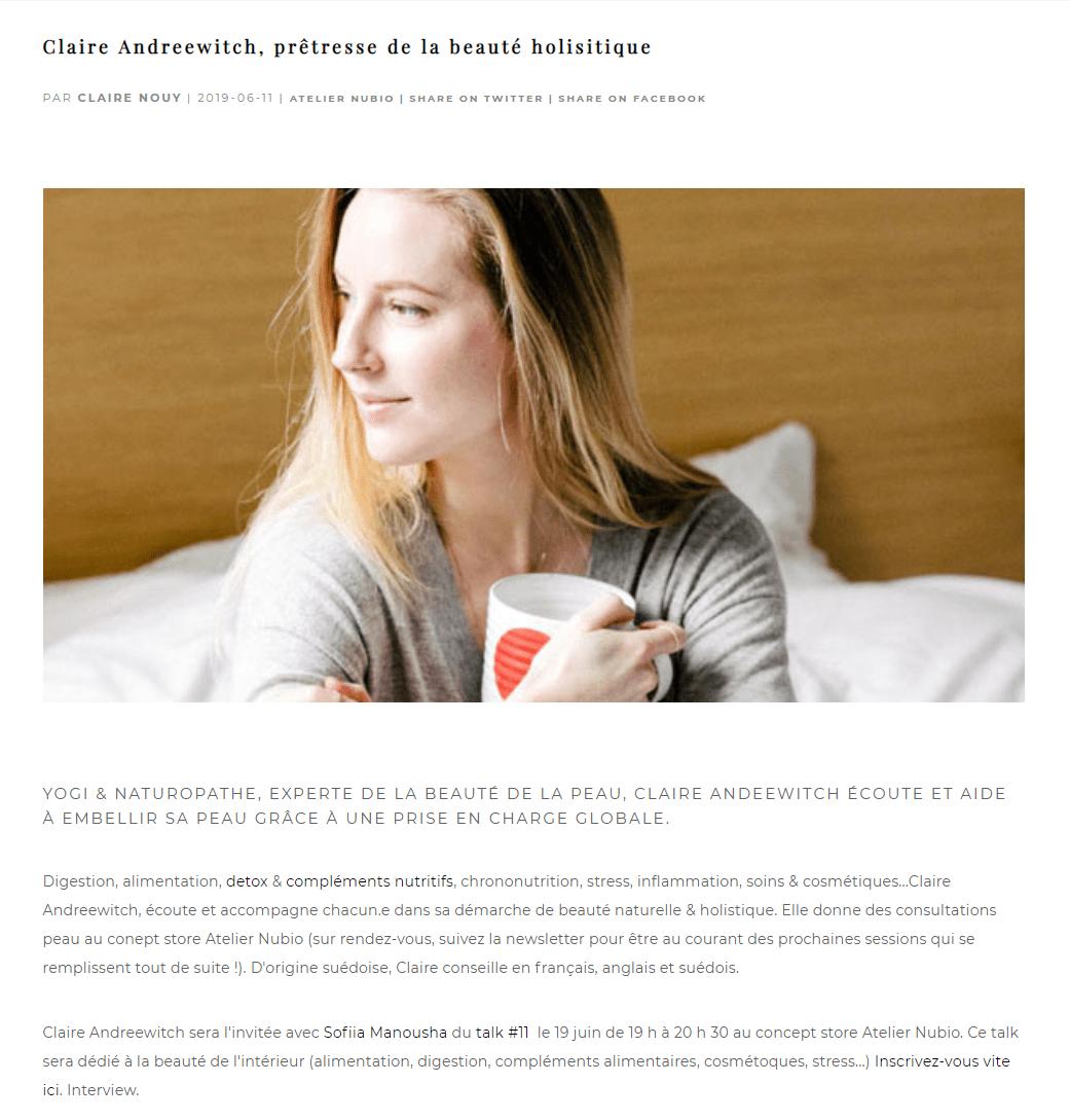 ateliernubio.fr juin 2019